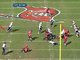 Watch: Bucs block punt, Hayward returns it for TD