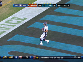 Video - Broncos QB Peyton Manning finds Brandon Stokley for a 10-yard touchdown