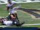 Watch: Jimmy Graham 14-yard TD catch