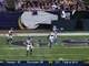 Watch: Brandon Pettigrew touchdown