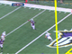 Watch: Ravens WR Torrey Smith 20-yard TD