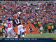 Watch: Sanu catches first career TD