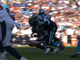 Watch: Panthers force McGahee fumble