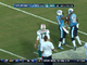 Watch: Tannehill throws third pick of the day
