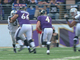 Watch: Ravens fake FG