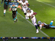 Watch: Hillman 5-yard rush TD