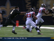 Watch: Cameron Jordan no helmet tackle