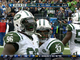 Watch: Jets return Wilson fumble for touchdown