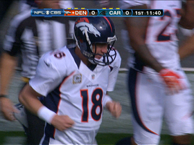 Video - Week 10: Peyton Manning highlights