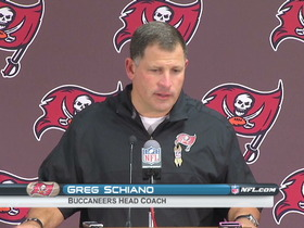 Video - Tampa Bay Buccaneers postgame press conference
