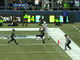 Watch: Sherman picks off Sanchez