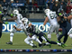 Watch: Seahawks recover Sanchez fumble