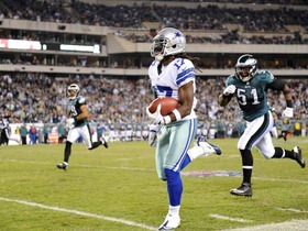 Video - WK10 Can't-Miss Play: Dallas Cowboys wide receiver Dwayne Harris 78-yard TD punt return