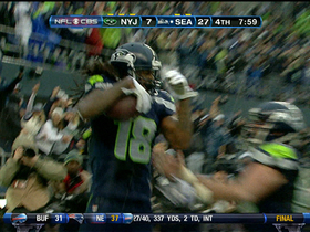 Video - New York Jets vs. Seattle Seahawks highlights