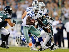 Video - Dallas Cowboys vs. Philadelphia Eagles highlights