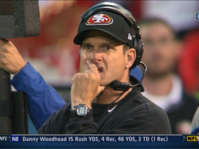 Video - St. Louis Rams vs. San Francisco 49ers highlights