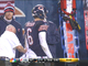 Watch: Cutler injured on illegal hit