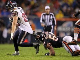 Video - GameDay: Texans vs. Bears highlights