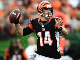 Video - GameDay: New York Giants vs. Cincinnati Bengals highlights