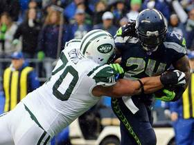 Video - GameDay: New York Jets vs. Seattle Seahawks highlights
