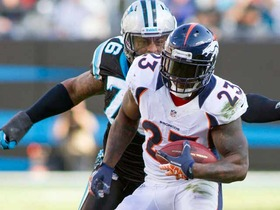 Video - GameDay: Denver Broncos vs. Carolina Panthers highlights