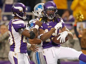 Video - GameDay: Detroit Lions vs. Minnesota Vikings highlights