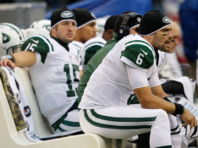 Video - How much longer can the New York Jets stick with Mark Sanchez?