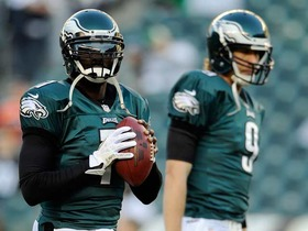 Video - Michael Vick era coming to an end?