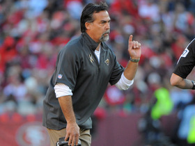 Video - 'The Coaches Show': Is St. Louis Rams head coach Jeff Fisher to blame for tie?