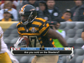 Video - Are the Pittsburgh Steelers for real?