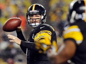 Video - Can Pittsburgh Steelers survive without Big Ben?