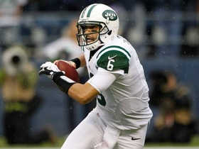 Video - Double Coverage: Would New York Jets QB Mark Sanchez be better on another team?