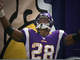 Watch: Adrian Peterson's top 5 plays of 2012