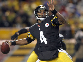 Video - Can Steelers be effective with Byron Leftwich?