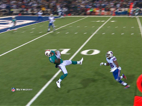 Tannehill to Bess for 14 yards
