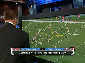 Video - 'Playbook': Cardinals vs. Falcons