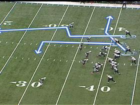Video - 'Playbook': New Orleans Saints vs. Oakland Raiders