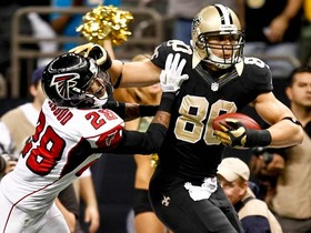 Video - Can the Saints make the playoffs?