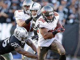 Video - Tampa Bay Buccaneers find offensive spark in 2012