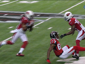 Video - Rashad Johnson INT