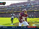 Watch: RG3 throws 6-yard touchdown