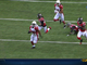 Watch: LaRod Stephens-Howling 40-yard run