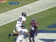 Watch: Lewis 13-yard TD catch