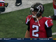 Watch: Matt Ryan's INT hat trick