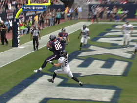 Video - Texans QB Matt Schaub finds TE James Casey for a 1-yard TD catch