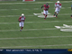 Watch: LaRod Stephens-Howling 52-yard run