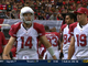 Watch: Arizona Cardinals bench John Skelton
