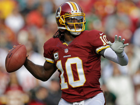 Video - WK 11 Can't Miss Play: RG3 goes for 3