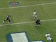 Watch: Lewis 1-yard TD catch