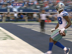 Video - Dez Bryant 28-yard touchdown catch